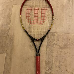Tennis Wilson Racket Volt 25 3 7/8 for Sale in Seattle, WA