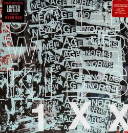 [Red] COLD WAR KIDS *Still-Sealed* New Age Norms (2019) 12in vinyl LP for Sale in Carson,  CA