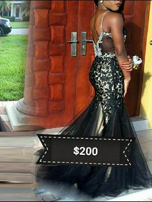 Prom dress for Sale in Brentwood, TN