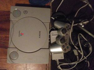PlayStation 2 and games for Sale in Fort Mitchell, AL