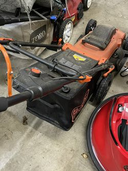 Electric Cord Mower for Sale in Happy Valley,  OR