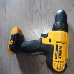 Dewalt Drill Tool Only for Sale in Houston, TX
