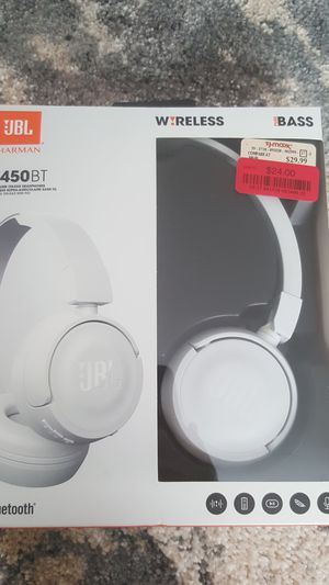 Jbl headphones for Sale in North Highlands, CA