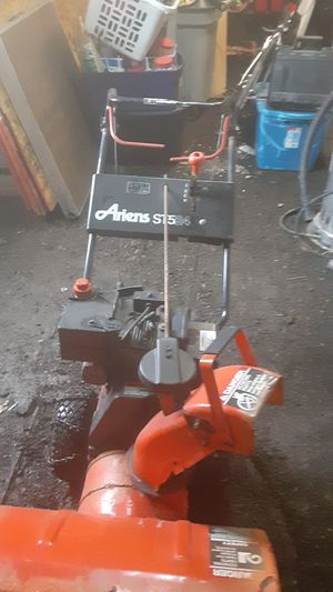 Ariens snowblower 524 for Sale in Niagara Falls, NY