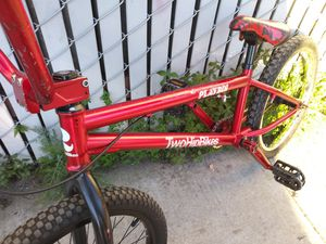 Limited edition BMX for Sale in San Francisco, CA