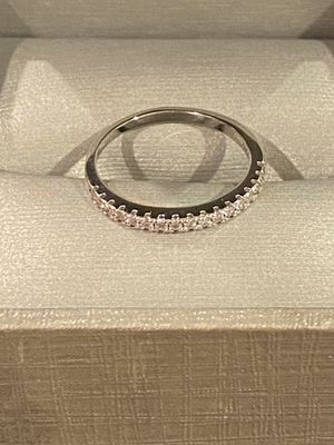 👰💍🤵 925 Sterling Silver plated Engagement Ring - Code A112 🤩🤩 for Sale in Dallas, TX