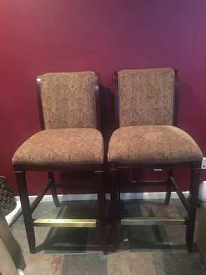 New And Used Bar Stools For Sale In Houston Tx Offerup