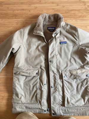 Patagonia winter Jacket for Sale in San Francisco, CA