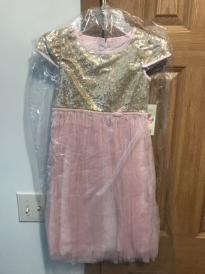 Pink and Yellow Easter Dresses for Sale in Gahanna, OH