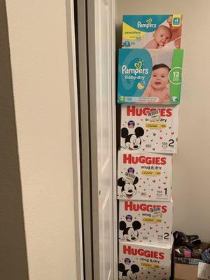 Diapers for Sale in Gulf Breeze, FL