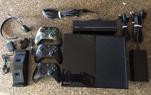Xbox One 1 TB for Sale in Santee, CA