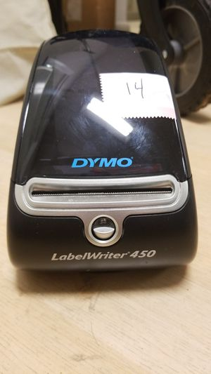 DYMO LabelWriter 450 Label Printer for Sale in Arlington Heights, IL