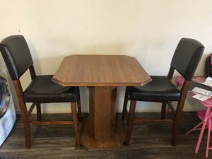 Dining table n chair for Sale in Phoenix, AZ