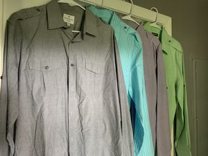 Dress shirts Express for Sale in Cadwell, GA