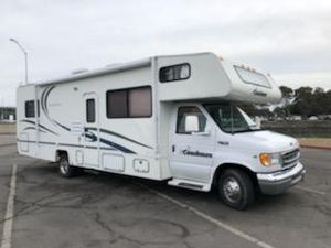2002 Coachmen 30 ft RV Class C for Sale in San Lorenzo, CA