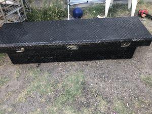 Truck tool box for Sale in Grape Creek, TX
