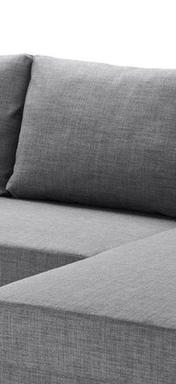 IKEA FRIHETEN Sleeper Sofa for Sale in Newark,  NJ