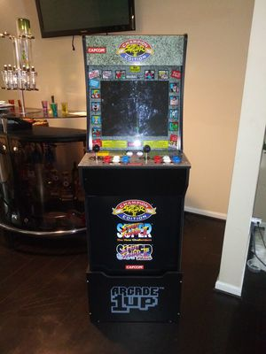 3 n1 Street fighter Arcade game for Sale in Lithonia, GA