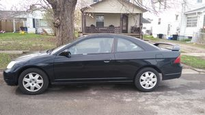 2002 Honda Civic EX for Sale in Marion, OH