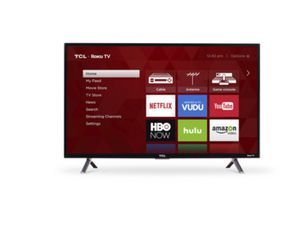 TCL roku tv for Sale in Dracut, MA