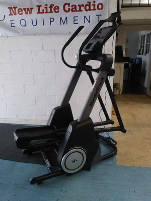 NordicTrack 3 in 1 FreeStride Trainer!! (Treadmills && Bikes, Benches also available) for Sale in Buena Park, CA