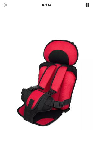 Safety Infant Baby Thickening Car Seat Toddler Carrier Cushion 9 Months 5 Years for Sale in Grand Rapids, MI