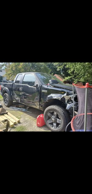Parts truck for Sale in MENTOR ON THE, OH
