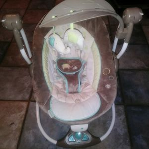 Baby Swing for Sale in Southfield, MI