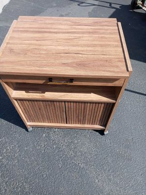 Nice File Cabinet in excellent condition for Sale in Upland, CA