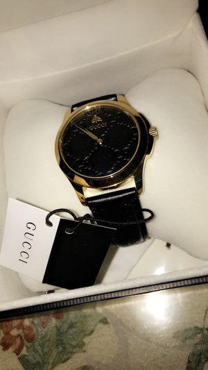 Gucci watch for Sale in San Fernando, CA