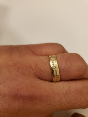 14k real solid gold ring for Sale in San Bernardino, CA
