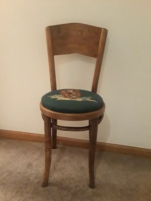 Antique Bentwood Chair for Sale in Conifer, CO