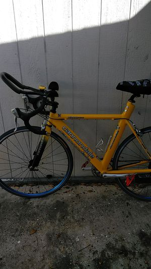 Bike Cannondale for Sale in Tampa, FL