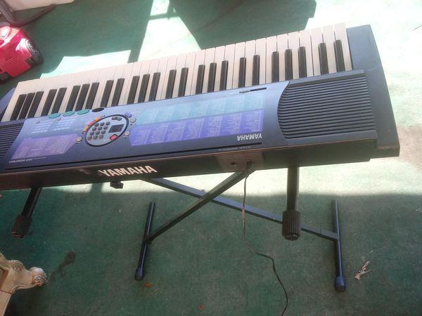 Yamaha keyboard PSR 185
