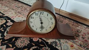 Seth Thomas Antique Electric Clock for Sale in Tulsa, OK