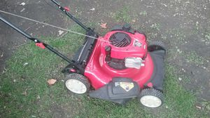 Troy-Bilt TB110 lawn mower for Sale in Cleveland, OH
