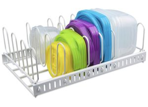 Food container organizer for Sale in Rancho Cucamonga, CA