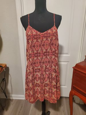 NWT SANCTUARY BOHO SUNSET STYLE SUMMER DRESS for Sale in Orlando, FL