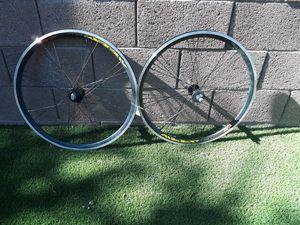 Swift Star Arriv road bike wheels for Sale in Chandler, AZ