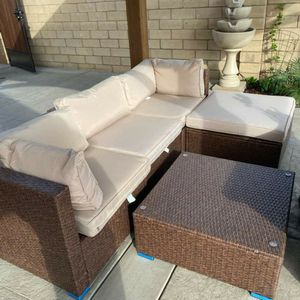 Patio Furniture for Sale in Whittier, CA