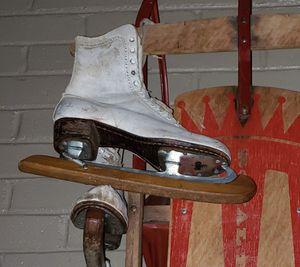 Vintage skates for Sale in Spartanburg, SC