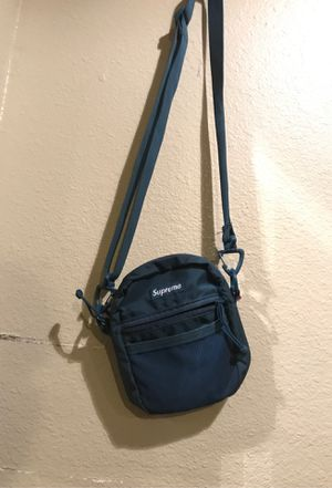 Supreme shoulder bag for Sale in Claremont, CA