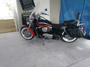Motorcycle kawasaki for Sale in Belle Isle, FL