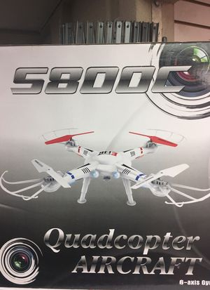 Brand New Big drone with HD Camera for Sale in Baltimore, MD