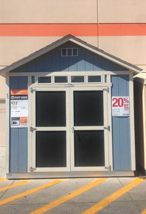 TUFF SHED for Sale in Las Vegas, NV