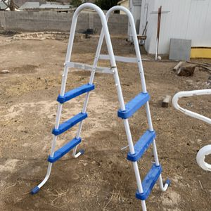 Pool ladder for Sale in Las Vegas, NV
