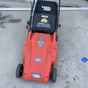 Electric lawnmower for Sale in Sylmar, CA