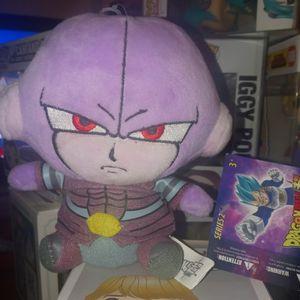 Anime Plush - Dragon Ball Super - Hit for Sale in Long Beach, CA