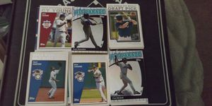 2004 Topps Baseball cards / 60 cards for Sale in Houston, TX