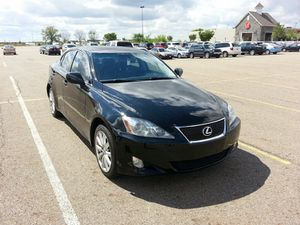 Lexus IS 250 AW for Sale in Lakewood, OH